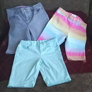 Place Girl's Shorts